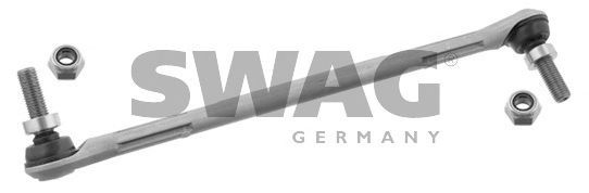 Тяга / стойка стабилизатора SWAG 10 93 3485