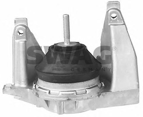 Подушка двигателя SWAG 30 13 0038