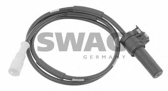 Датчик вращения колеса SWAG 40 92 6209