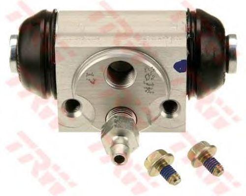 Колесный тормозной цилиндр TRW BWA130