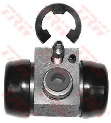 Колесный тормозной цилиндр TRW BWB149