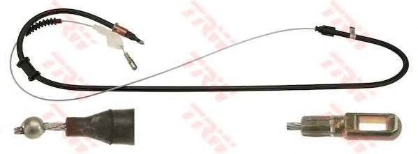 Трос ручника TRW GCH1254