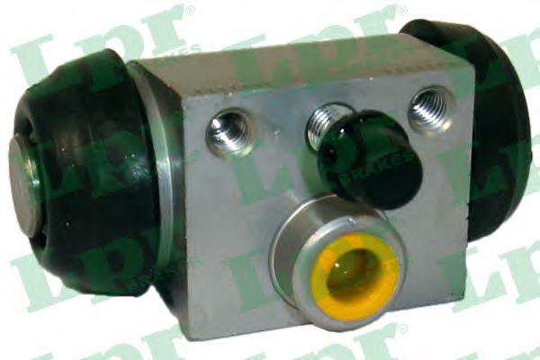 Колесный тормозной цилиндр LPR 5184