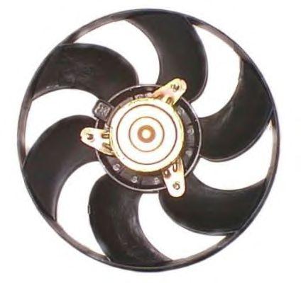 Вентилятор охлаждения NRF 47344