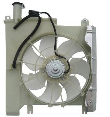 Вентилятор охлаждения NRF 47357