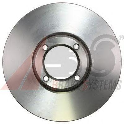 Тормозной диск A.B.S. 15630