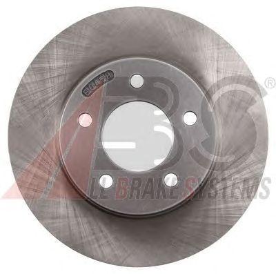 Тормозной диск A.B.S. 17261