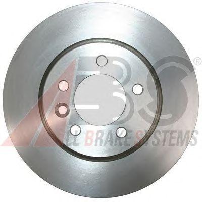 Тормозной диск A.B.S. 17719