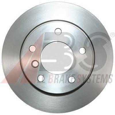 Тормозной диск A.B.S. 17801