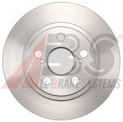 Тормозной диск A.B.S. 18061