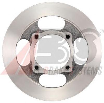 Тормозной диск A.B.S. 18212