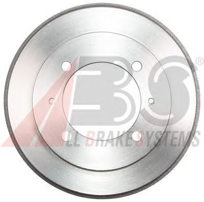 Тормозной барабан A.B.S. 2616-S