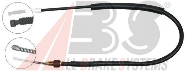 Трос ручника A.B.S. K12978