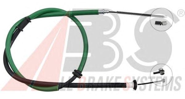 Трос ручника A.B.S. K16797