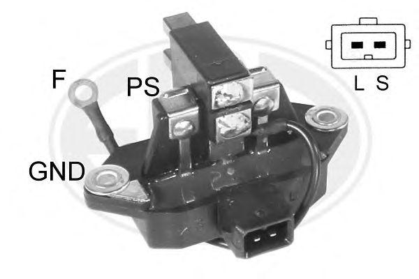 Регулятор генератора ERA 215290