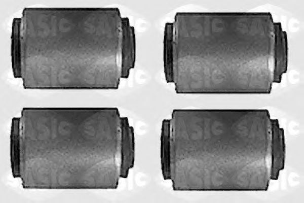 Ремкомплект шаровых опор SASIC 4005426S
