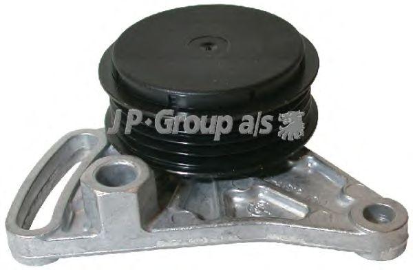 Натяжной ролик ремня ГРМ JP GROUP 1128000300