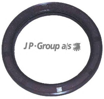 Сальник коленвала JP GROUP 1210451100