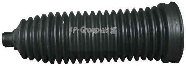 Пыльник рулевой рейки JP GROUP 1144700400