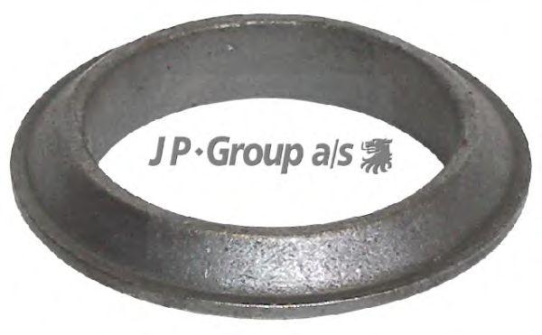 Уплотнительное кольцо, труба выхлопного газа JP GROUP 1121200500