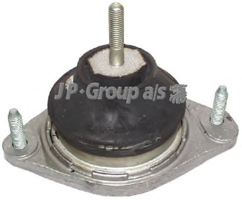 Подушка двигателя JP GROUP 1117907970