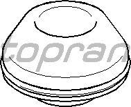 Сайлентблок рычага TOPRAN 103 259
