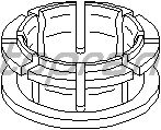 Ремкомплект кулисы TOPRAN 111 336