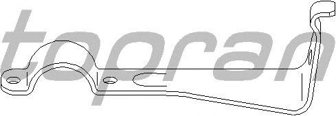 Кронштейн стабилизатора TOPRAN 401 494