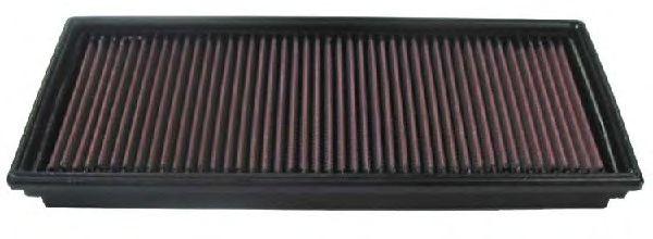 Воздушный фильтр K&N Filters 33-2210