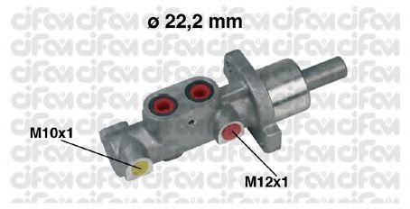 Главный тормозной цилиндр CIFAM 202-297