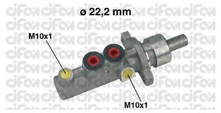 Главный тормозной цилиндр CIFAM 202-348