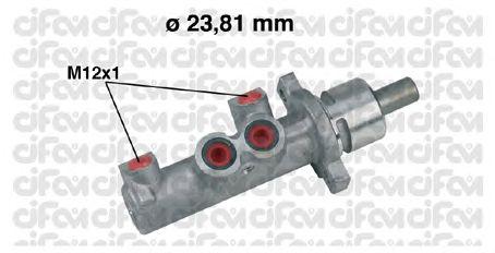 Главный тормозной цилиндр CIFAM 202-366