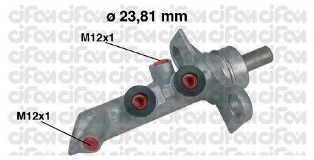 Главный тормозной цилиндр CIFAM 202-485
