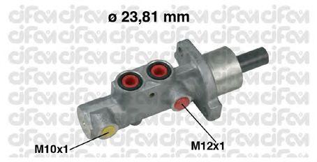 Главный тормозной цилиндр CIFAM 202-632