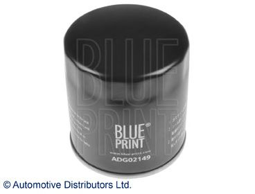 Масляный фильтр BLUE PRINT ADG02149