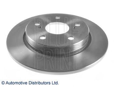 Тормозной диск BLUE PRINT ADT343280
