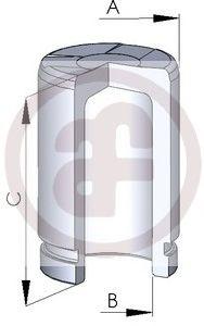 Поршень тормозного суппорта AUTOFREN SEINSA D025254