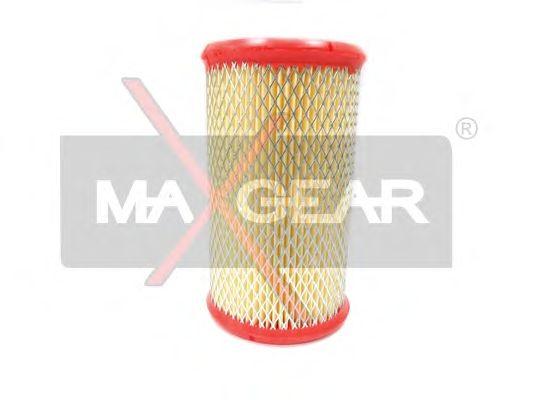 Воздушный фильтр MAXGEAR 26-0186