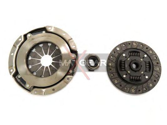Комплект сцепления MAXGEAR 61-5018