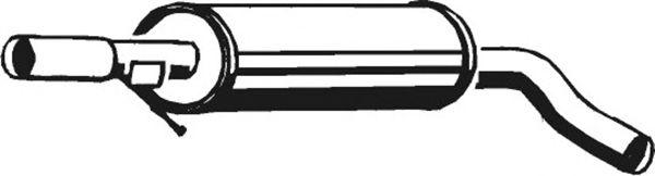 Резонатор ASMET 21.009