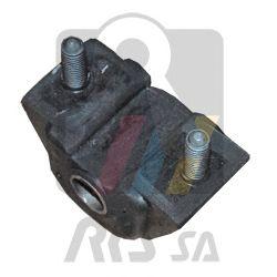 Сайлентблок рычага RTS 017-00502