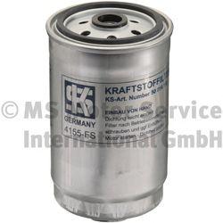 Топливный фильтр KOLBENSCHMIDT 50013382