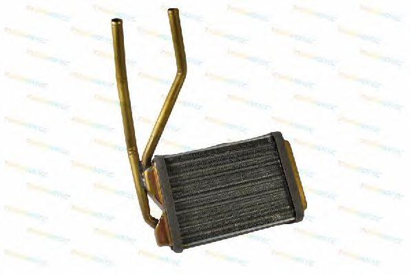 Радиатор отопителя THERMOTEC D60002TT