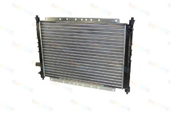 Радиатор, охлаждение двигателя THERMOTEC D7K003TT