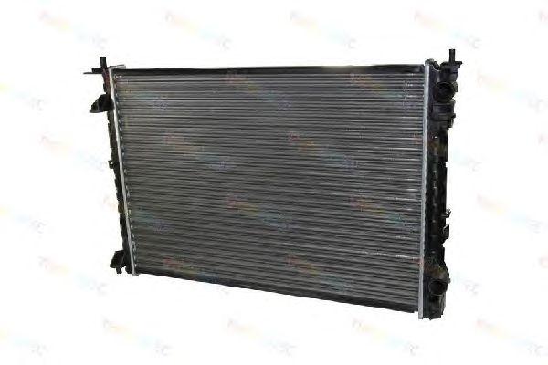 Радиатор, охлаждение двигателя THERMOTEC D7R025TT