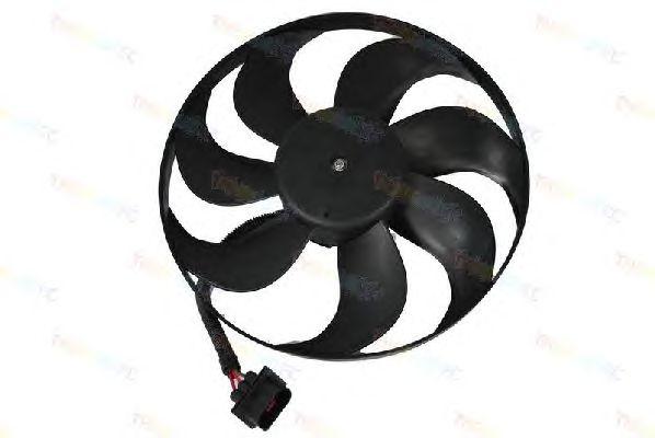 Вентилятор охлаждения THERMOTEC D8W007TT