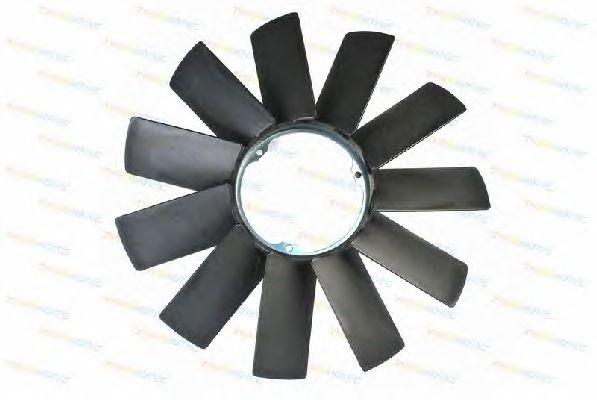 Крыльчатка вентилятора охлаждения THERMOTEC D9B003TT