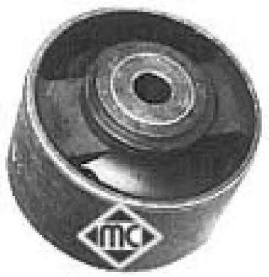 Подушка двигателя Metalcaucho 00751