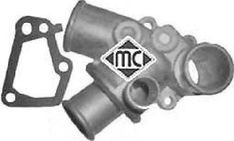 Термостат Metalcaucho 03757