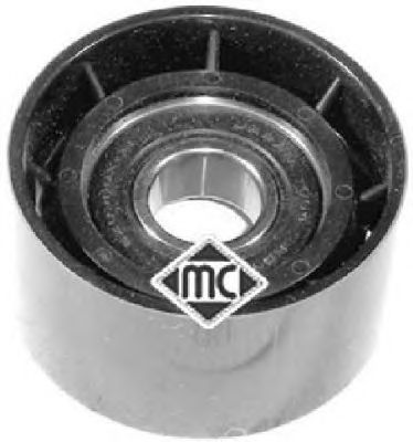 Направляющий / паразитный ролик  поликлинового ремня Metalcaucho 05261